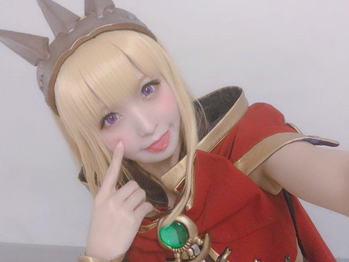 コスプレイヤー茉夏のTwitter画像54