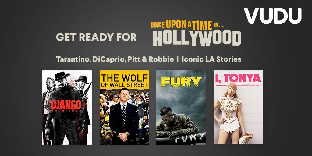 Vudu - Movies & TV - @VuduFans Twitter Profile and