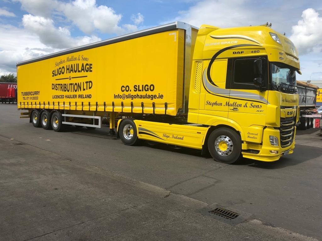 DAF Trucks Ireland (@DAFIreland) | Twitter