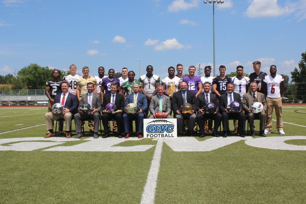 Coach and player photos from #GLVCKickoff event on Friday.
