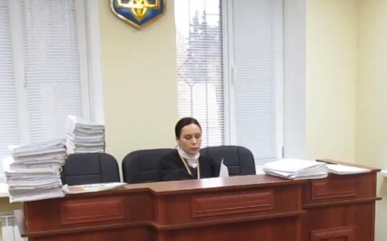 """""""Работу суда никто не блокировал"""", - в ГПУ опровергли обвинения ОАСК - Цензор.НЕТ 7531"""