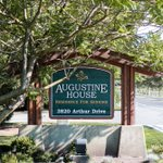 Interested in living at Augustine House? Did you know you can schedule a tour and enjoy a complimentary lunch in our wonderful dining room. Call 604-940-6005 and we'd be happy to schedule a tour! #lunch #augustinehouse #forbetterretirementliving