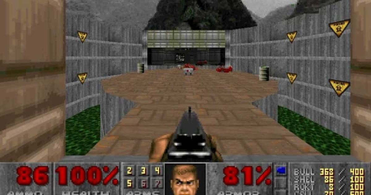 Original 'Doom' games hit PS4, Xbox One, Switch and mobile