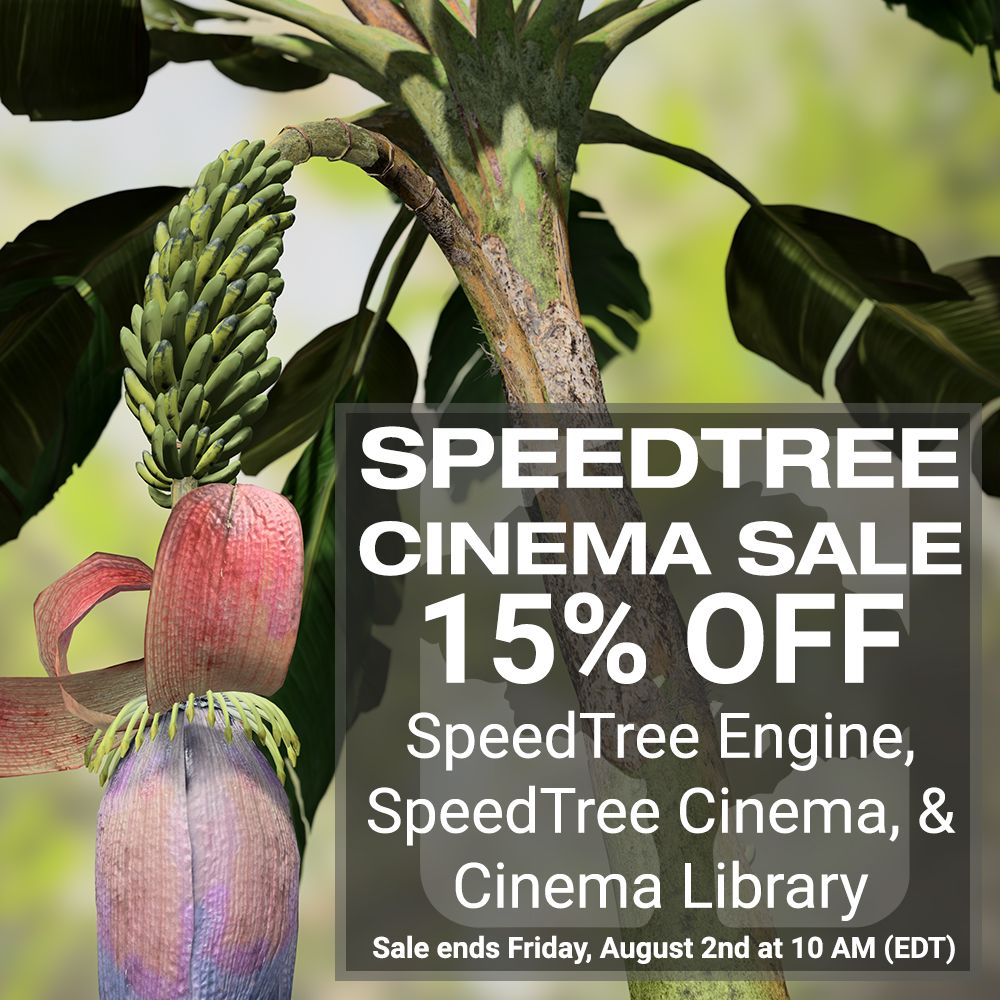 Speedtree tagged Tweets and Download Twitter MP4 Videos | Twitur