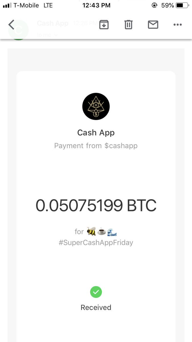Cash App (@CashApp) | Twitter