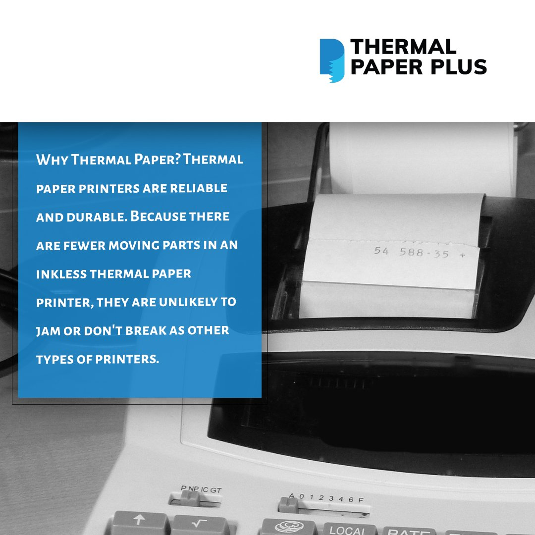 Thermal Paper Plus (@ThermalPaperP) | Twitter