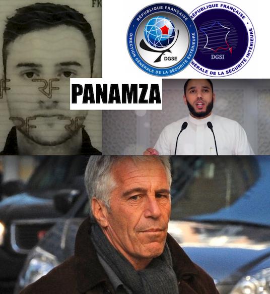 Attentat de Brest et affaire Epstein : le scandaleux silence de la misérable