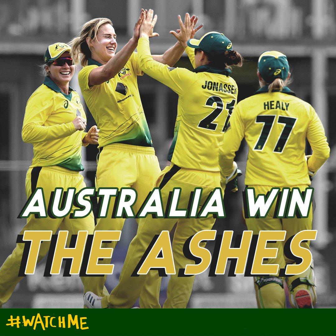 Australian Women S Cricket Team On Twitter Unstoppable
