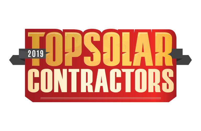 Solar Power World , a leading magazine in the solar industry, just announced the release of its 2019 Top Solar Contractors list and PetersenDean is on top once again!  https://www.solarpowerworldonline.com/2019-top-solar-rooftop-contractors/…  #petersendean #solar4america #topsolarcontractor pic.twitter.com/bn9X9pN9lF