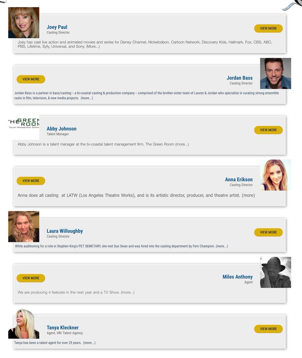 Actors Insite (@actorsinsite) | Twitter