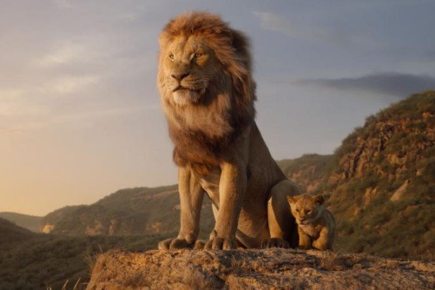 The Lion King 2019 Fullmovie Full Download