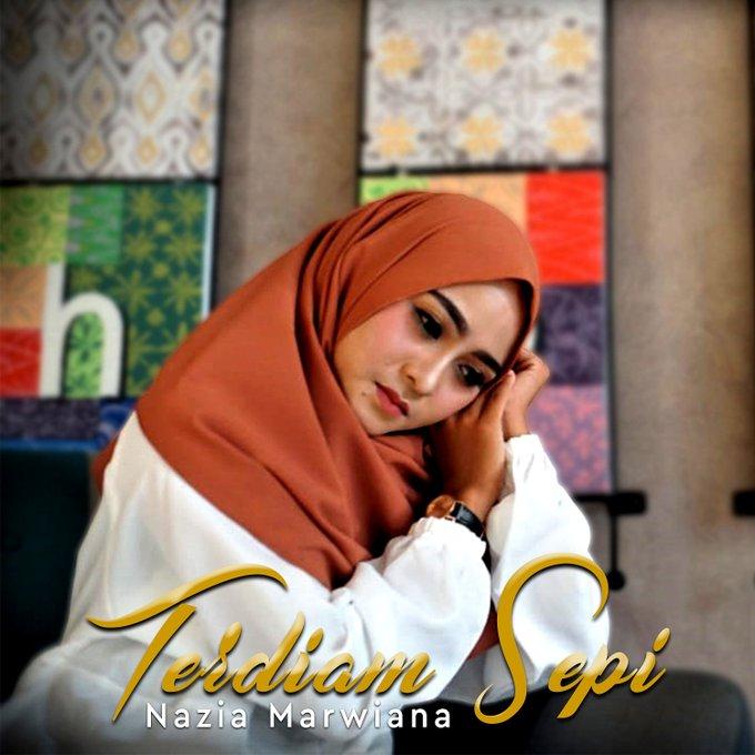 """Download Lagu """"TERDIAM SEPI"""" Nazia Mariana Remix Tik Tok"""