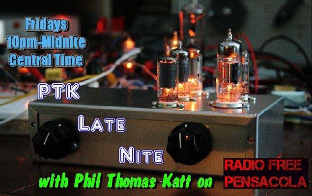 Phil Thomas Katt (@TheRealPTK) | Twitter