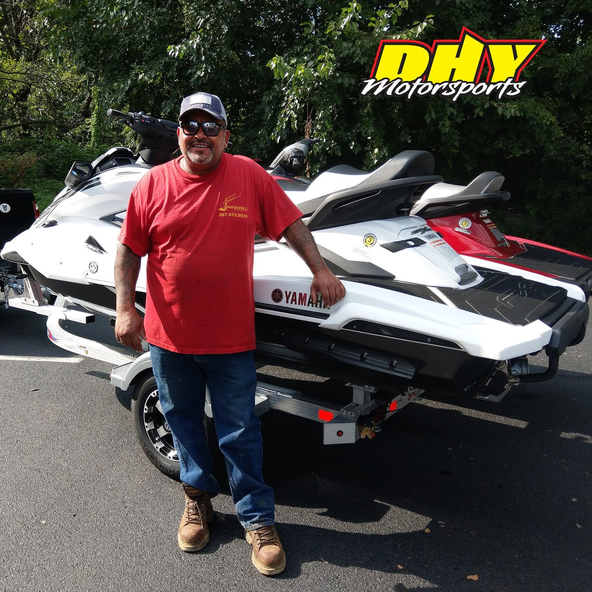 DHY Motorsports (@DHYNJ)   Twitter