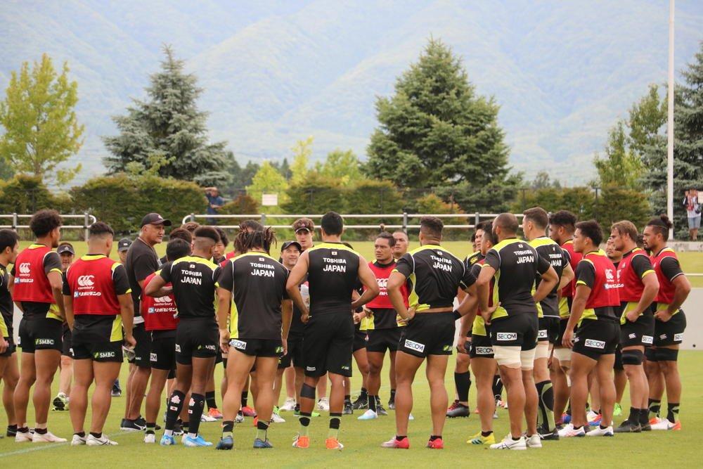 Japan Rugby @JRFURugby