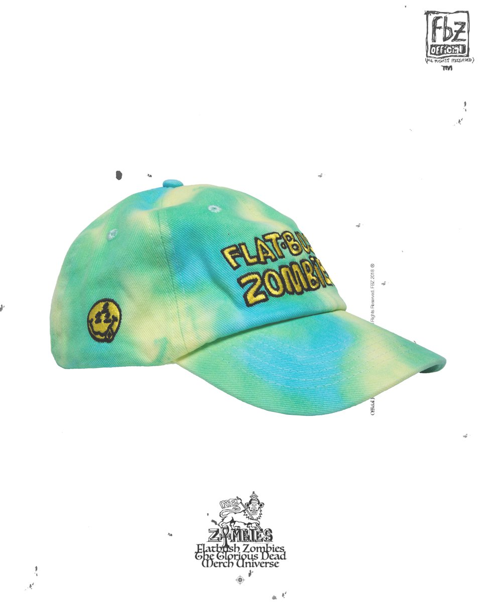Psychedelic Renegades 6 Panel in Summer Sherbet 🌍🌍🌍thegloriousdead.com/products/flatb…
