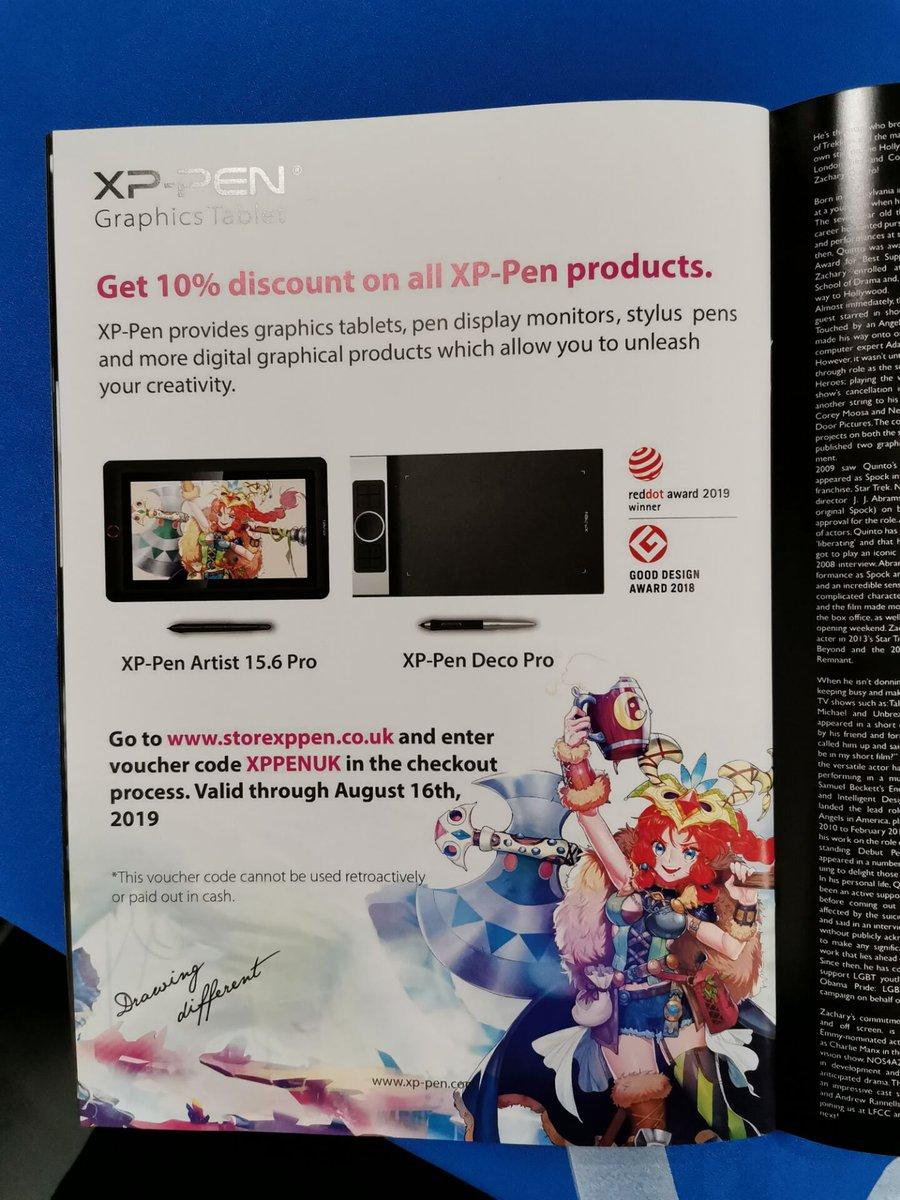 XP-PEN_UK (@xppen_uk)   Twitter