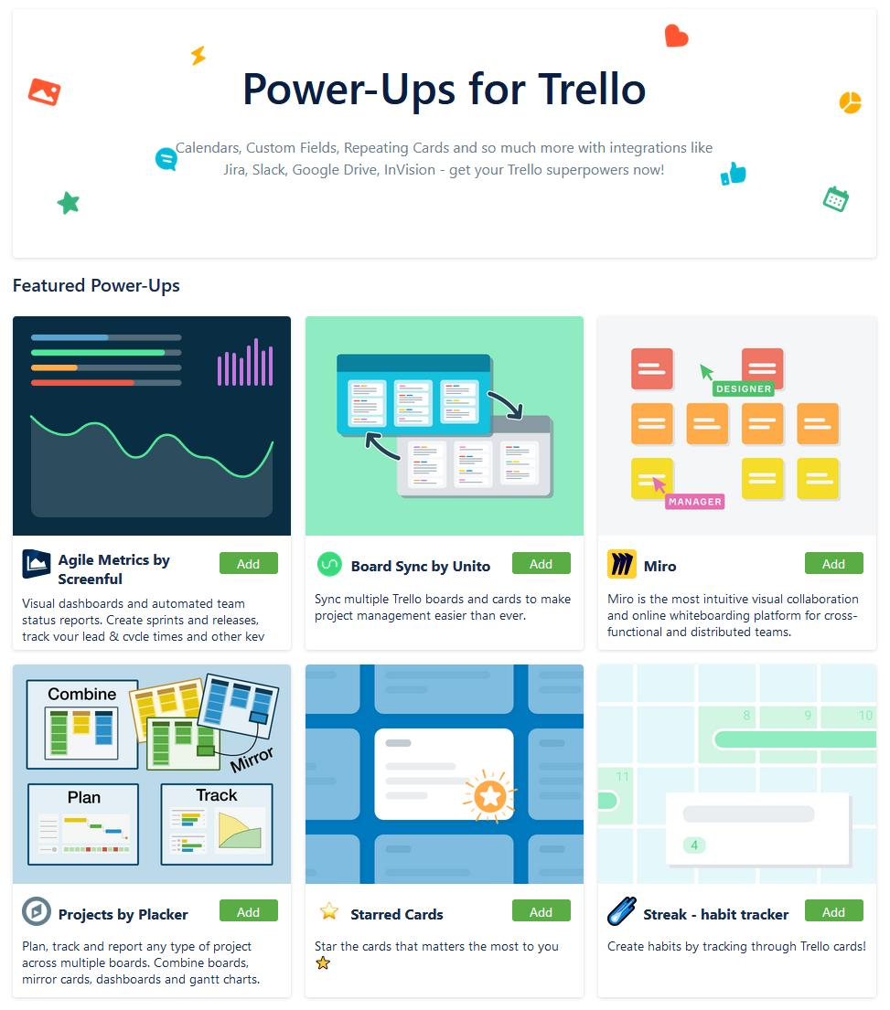 My Trello power-up, Streak, is currently being featured on @trello! 🤩 trello.com/power-ups/