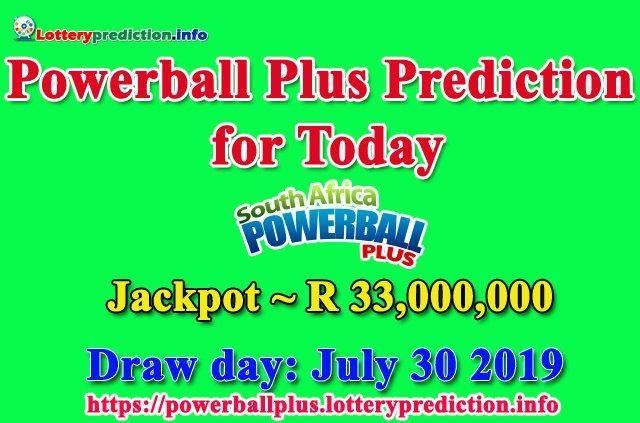 SA Lotto & Powerball Prediction (@LotoPrediction) | Twitter