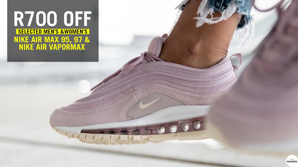 huge selection of 07e4e 61cfe There's 1 day left ! Cop R700 off men's and women's Air Max ...