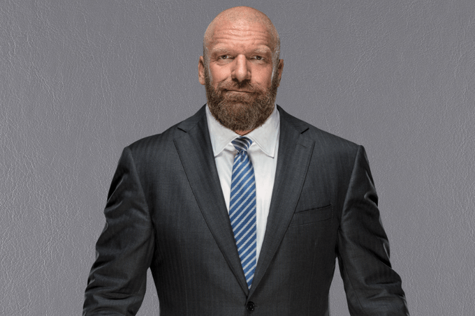 Happy Birthday Triple H: Here s Looking at Some Interesting Facts About the WWESuperstar