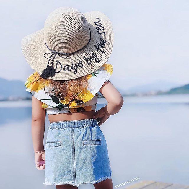 Days By The Sea . . #Repost @alessiacepraga ・・・ Summer days  ___________ #summerdays #pooltime #summer2019 #mylittleeva #kidsootd #littleinfluencer #miniInfluencer#fashionkids#fashionaddict #lilfashionista #fabulouskiddies #instamamme #laur… https://ift.tt/2SJCCaZ pic.twitter.com/KiHevvMVAY