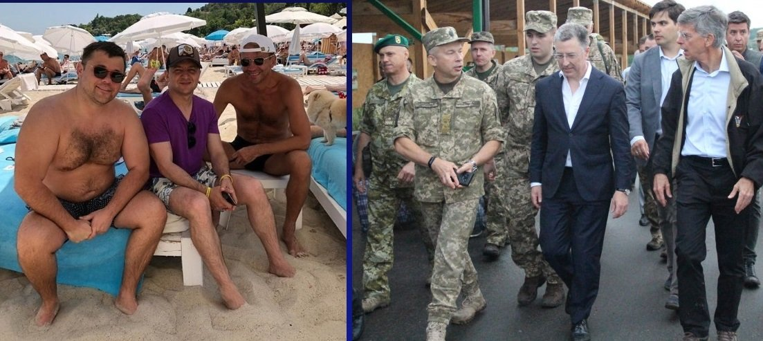 В Об'єднаних силах відбулись масштабні тренування органів військового управління з практичним залученням військ - Цензор.НЕТ 2773