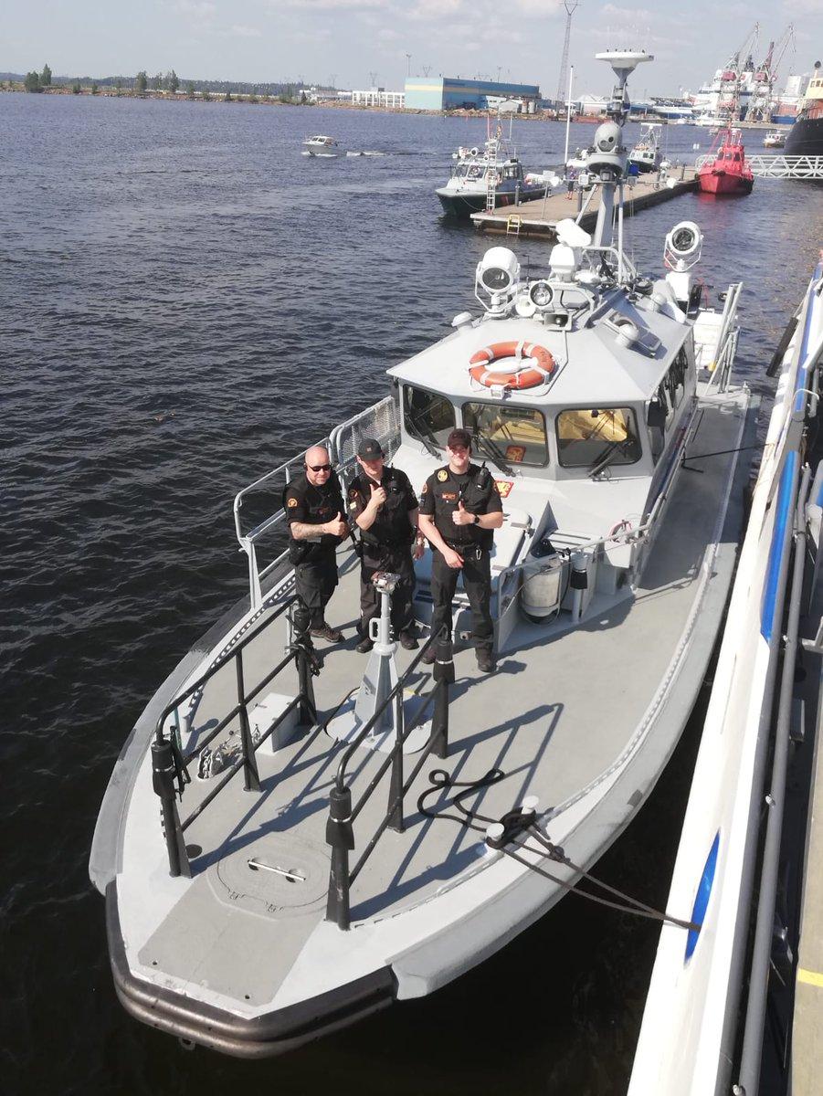 meripäivät paraati 2020