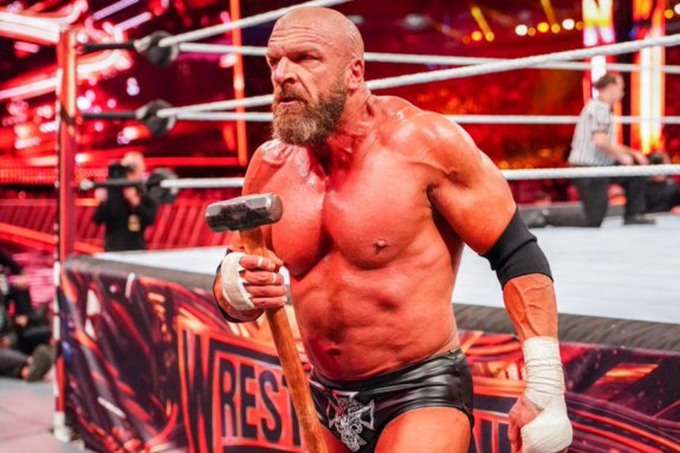 Happy Birthday Triple H: Evolution of \The Game\ Over the Years Top Sports News-