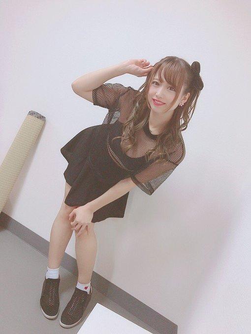 グラビアアイドル桜りんのTwitter自撮りエロ画像22