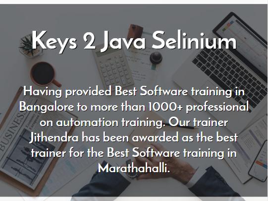 Keys2 Java Selenium (@JitendraKeys2)   Twitter