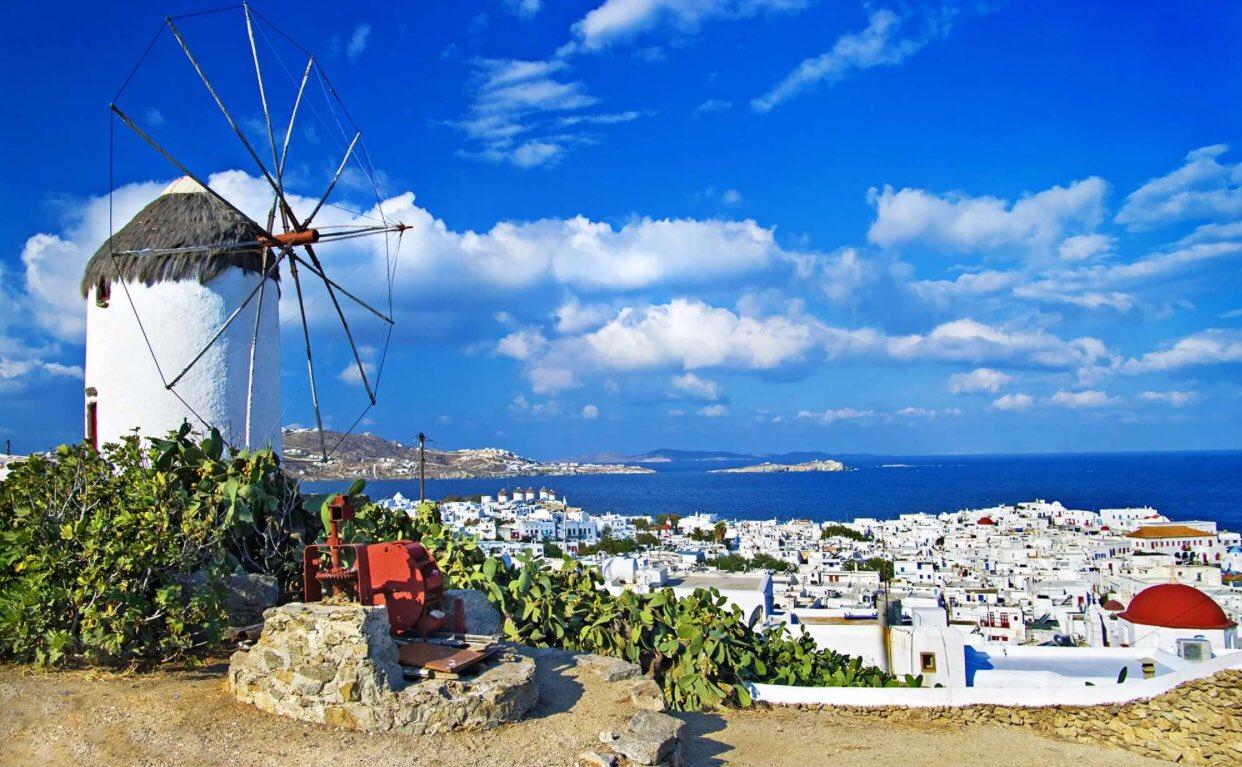 отдых в греции фотографии быстрого движения создается