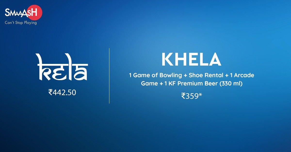 A kela or A khela The choice is yours RahulBoseMoment https t.co ZFkXYVoAjX