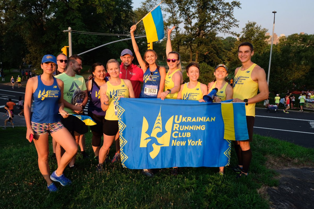New York Road Runners On Twitter Clubs Are Arriving In