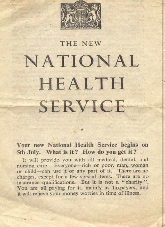 If everyone who has ever been grateful for the NHS followed and retweeted we would reach a million by midnight