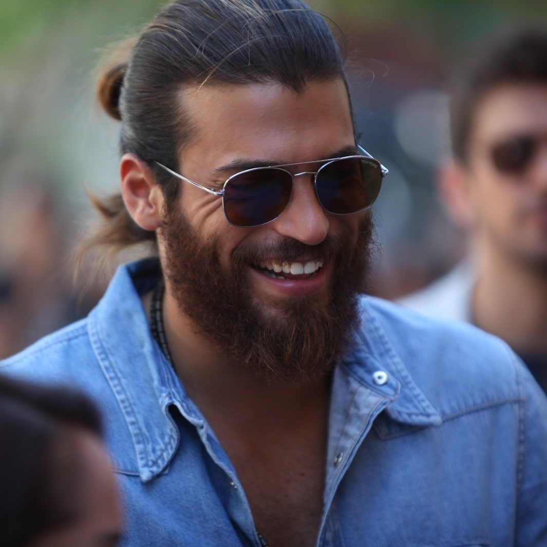 Can Yaman News on Twitter: