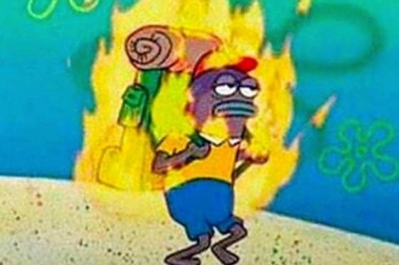 how it feels to step outside during the heatwave https://t.co/l0nuQeMyR7