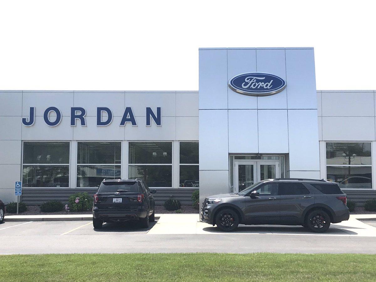 Jordan Ford Mishawaka >> Jordan Auto Group Jordanautogroup Twitter