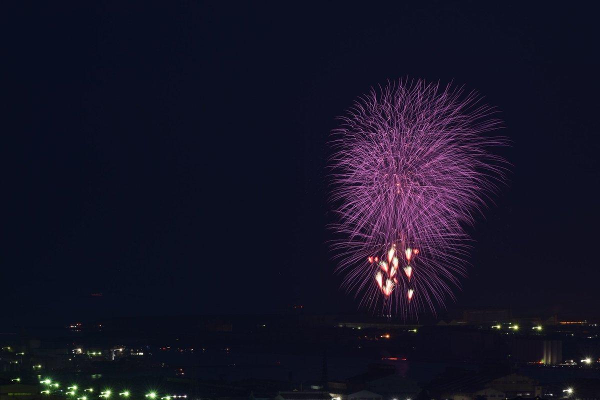 姫路 みなと 祭り 海上 花火 大会