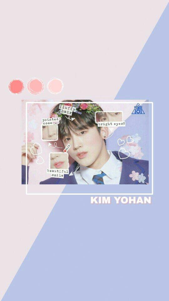 X1 Kim Yohan Wallpaperlockscreen Congrats Kim Yohan For