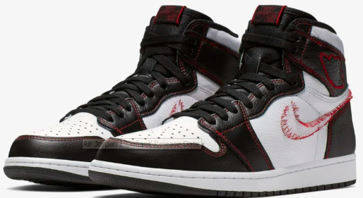 df854ce1 The @Jumpman23 Air Jordan I 'Defiant' is now available at Nike NYC and Nike  SoHo.pic.twitter.com/jpWaFjBcjz