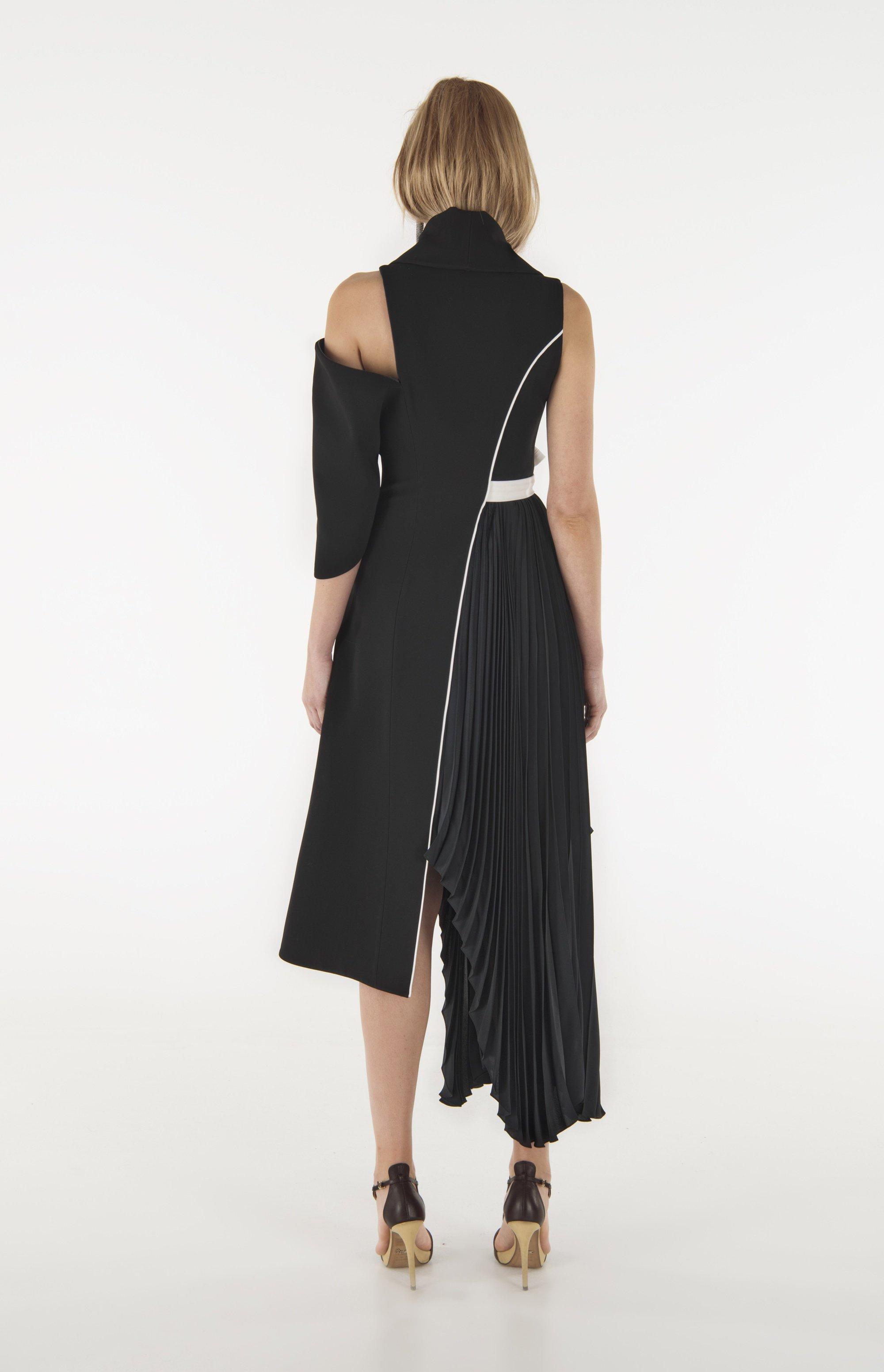 Платье от VALERY KOVALSKA