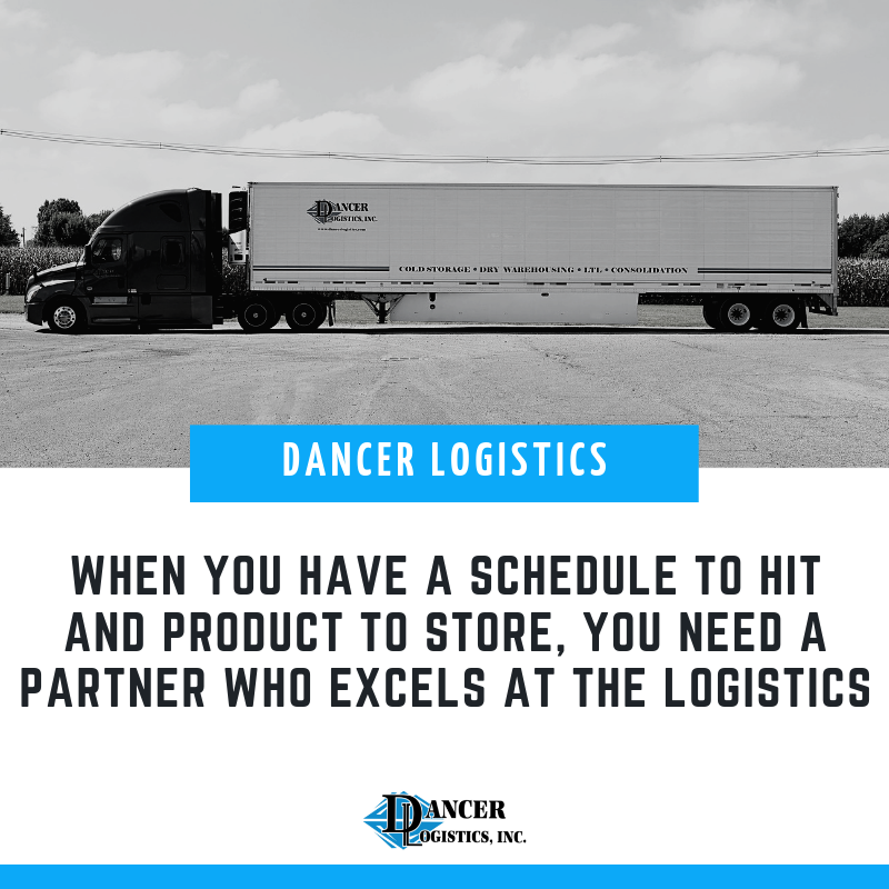 Dancer Logistics Inc (@DancerLogistics) | Twitter
