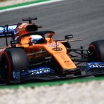A good Qualifying! Great effort from everyone and some solid laps to extract the maximum of the car today! Rain or no rain, we'll try and seize another points finish from P7! #carlo55ainz #GermanGP @McLarenF1 @EG00