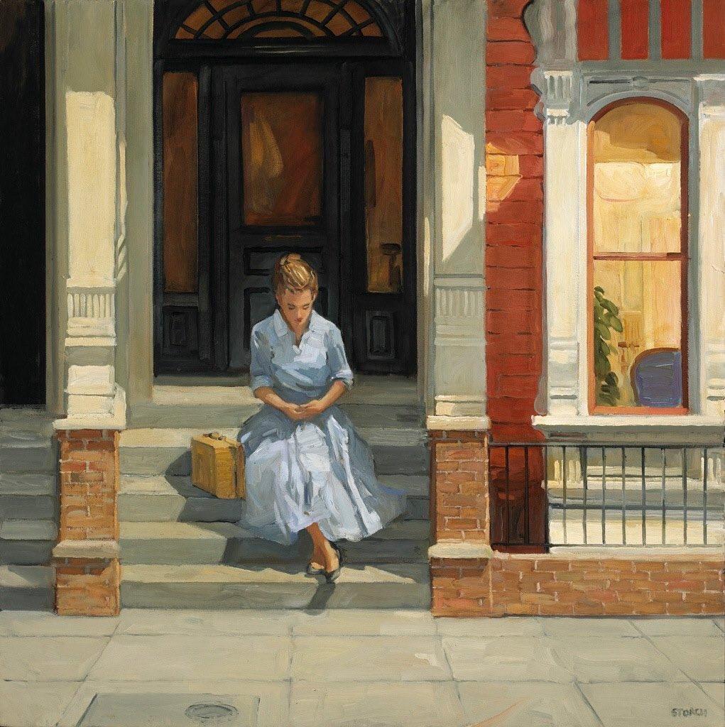 Sally Storch | b.1952