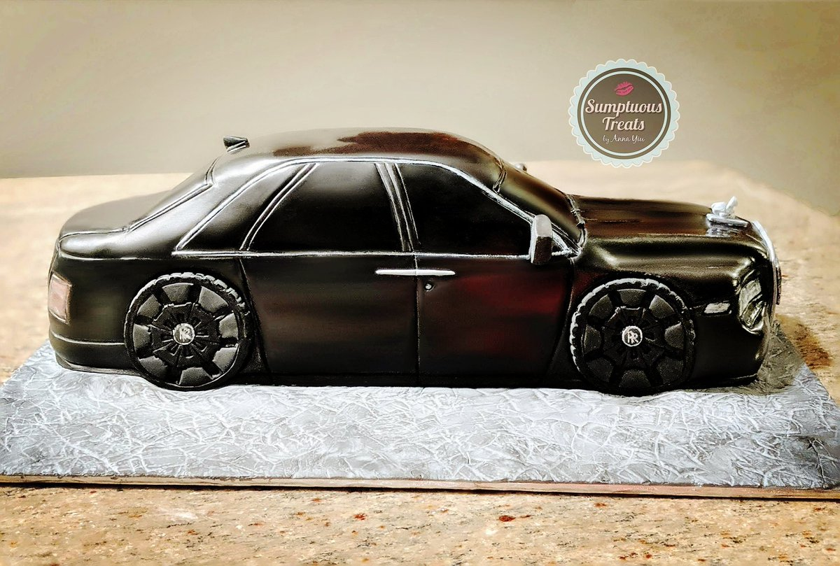 Sumptuous Treats On Twitter Rolls Royce Black Badge Ghost Cake Rollsroyce Rollsroycecake Rollsroyceblackbadge 3dcarcake Rollsroyceblackbadgeghost Cake3d Rollsroycecars Luxurycar Customcars Customcarcakes Customcakes Sumptuoustreats
