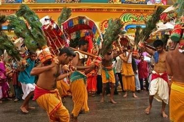 "g katyan misra on Twitter: ""#Kavadi Attam in #Kerala? when i heard &  saw-seems to be similar to #KanwarYatra #Kanwar or #kawar yatra in our  place. i never seen at my place"