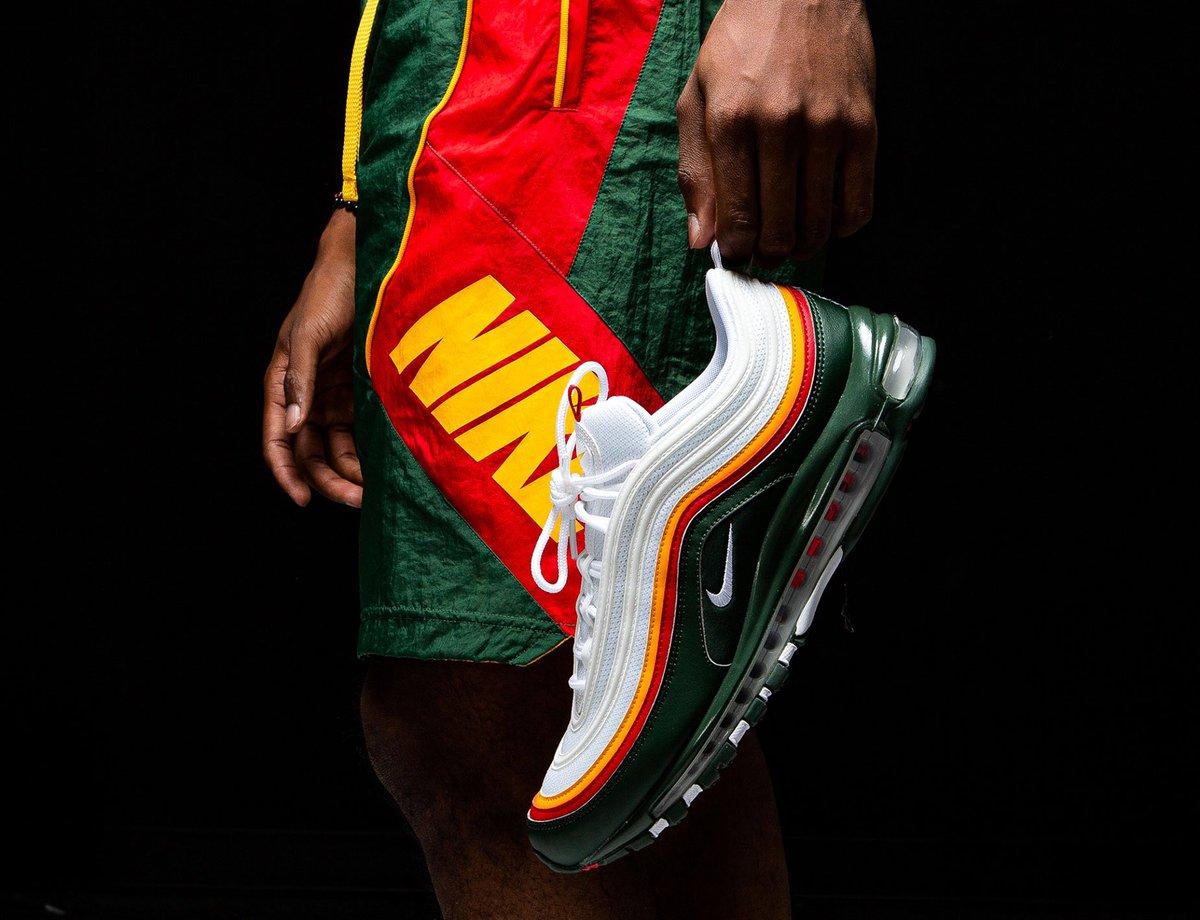 SALE25P: Nike Air Max 97 SE 'White