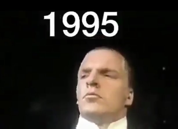 Happy Birthday to the king of kings and the Game, Triple H