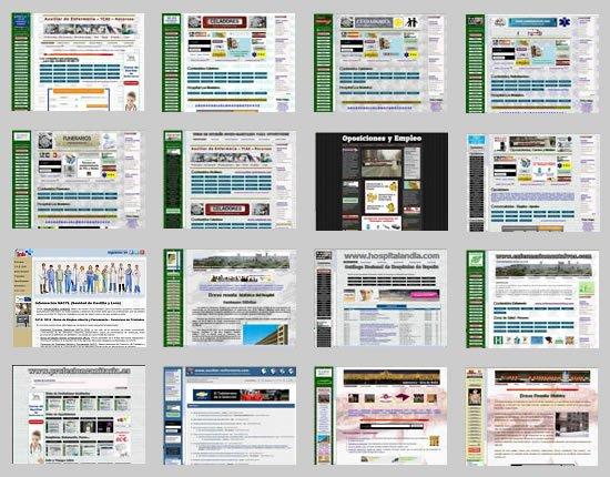 Todo de material de las Webs de Oposiciones Sanidad a tan sólo un click de distancia... EAgPdTRXYAA13Zs?format=jpg&name=small